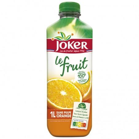 Le Fruit Orange 1L JOKER