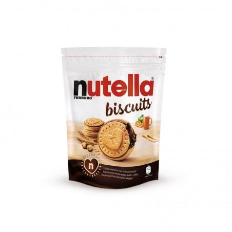 Biscuit 304g NUTELLA