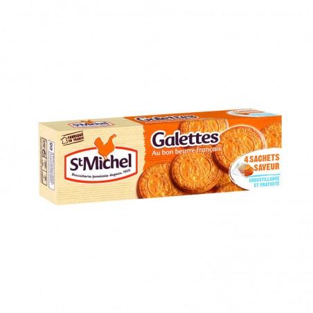 Galette au beurre 130g ST MICHEL