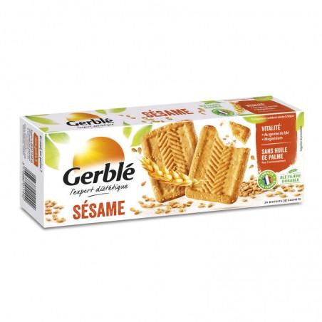 GERBLE Biscuit sésame 230g